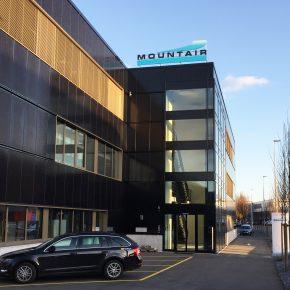 Mountair weitsicht